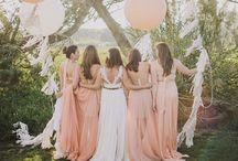 Wedding Ideas / by Amanda Meise