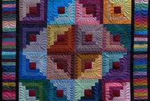 Quilts / by Jane Moffitt