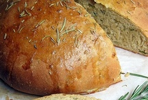 Breads / by Cathy Michels