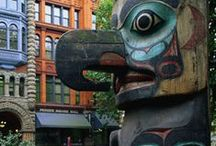 Seattle / by Cathy Michels