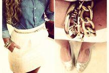 My Style / by Julianne Jantzi