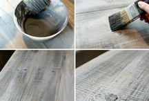 Project Ideas / A large assortment of project ideas that are sure to inspire. / by Carrie {Hooked on Decorating}