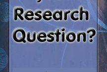 Research Questions / Find assistance with genealogy research questions. / by Robin Foster:  Genealogy & Social Networking
