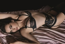 :: LINGERIE :: / Sophisicated, sensual and fun lingerie... / by StyleGlider