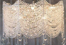 Shabby Lamps & Shades / by Angie Johnson