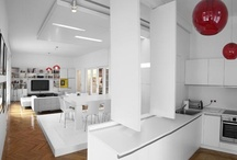 Small Apartment, Huge Amounts of Storage / by Rent to Own. ph