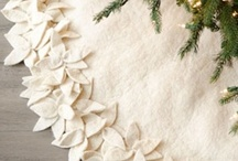 Christmas Inspiration & Projects / by Carrie {Hooked on Decorating}