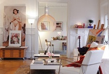 ▲▼ Dreamy interiors  / by Lali R. | This is my Paris |
