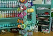 Organize!! / by Angela Walker