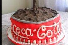 Birthday, Shower, & Celebreation Ideas / by Jennifer Clouse
