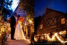 Weddings / by Tara Martin