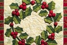 Sewing/Quilting / by Carol Kavanagh