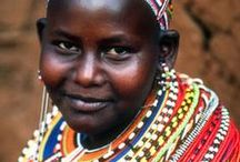Best Dressed: The Maasai / by Gary Porter