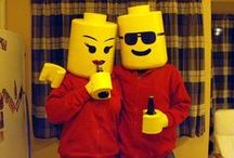 Handmade Halloween Costumes / Halloween costume ideas, pictures and tutorials. / by Craftster