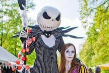 The Nightmare Before Christmas Crafts / Crafts and DIY projects based on the movie, The Nightmare Before Christmas! / by Craftster