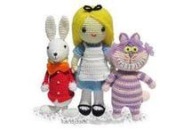 Alice in Wonderland / by Craftster