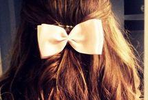 Keep in Mind: Hairstyles / by Canaan Byrd