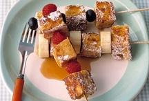 Breakfast Goodness / by Katy - Goodness Gathering