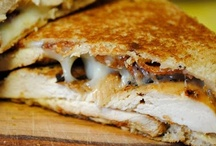4 My Sandwich Lovin' Hubby / by Katy - Goodness Gathering