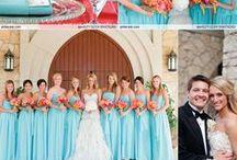 Wedding Stuff / by Crystal Fuentes
