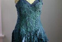 Crochet / by Gundula Clausen