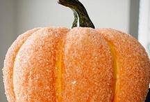Fall...my favorite season / by Kristi Legere Poplin