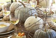 Thanksgiving / by Kristi Legere Poplin