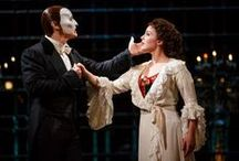 Phantom of the Opera / by Katie Viola