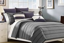 Nautica Home / An iconic, American brand with 30 years of nautical heritage and inspiration. Rich in performance, color, and authentic style. Nautica takes you to the water. Shop the Nautica Home Collection at Bed Bath & Beyond. http://bit.ly/18YdKSg / by Bed Bath & Beyond