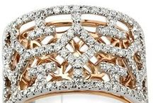 Diamonds are a Girls Bestfriend / by Elisa Ilana
