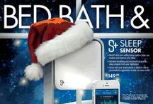 December 2014 Catalog / Make your list and check it twice with great gifts from our December Catalog! / by Bed Bath & Beyond