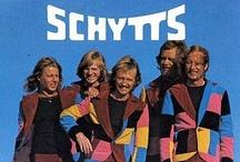 Schytts & Grynns / by BLiPPEE Toys