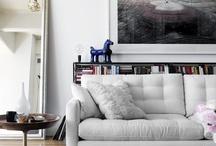 Home Decor Board / by Jessica Larsen