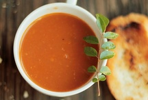 Interesting Recipes / by Jillian Stanton