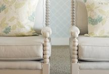 Furniture and Decor / by Andrea Velez-Greene