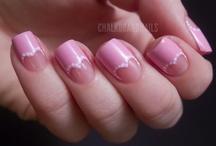 Nails / by Katrina Reynolds