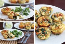 Sides and Appetizers / by Vanessa Rogers