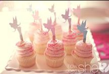 #Fairy #Party at Te Quiero Rosa ♪♫ / by Te Quiero Rosa