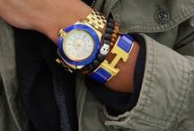 Wonderful Watches / by Ruhi Mehta