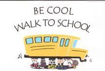 Walking School Bus / by SNAP