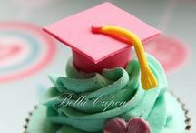 #Graduation #Party at Te quiero rosa / by Te Quiero Rosa