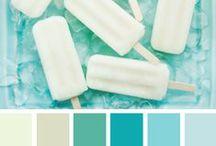 Color Combos / by Ellen Hutson LLC
