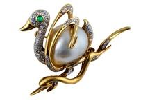 Jewelry / by Manhattan Art & Antiques Center