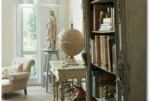 Homes We Love / by Manhattan Art & Antiques Center
