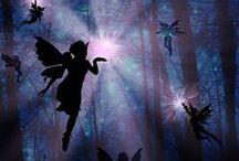 Fairy Garden Magic / by Sheila Ridgway