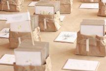 Pretty Packaging / by Ellen Hutson LLC