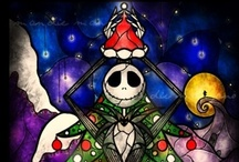 Nightmare Before Christmas / by Sheila Ridgway