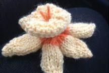 Knitting stuff.... / by Juanita McLellan