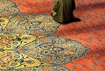 Carpets Mats and Rugs / by Geetha Subbu