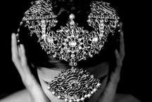 Bejeweled / by Geetha Subbu